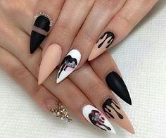 nails @victoriakelly