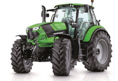 Deutz-Fahr: Neue Serie 7 Concept Cars, Vehicles, Berlin, Tech, Truck, Heavy Equipment, Agriculture, Cool Cars, Tecnologia