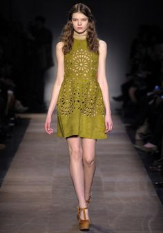 Carven Fall 2012 — Runway Photo Gallery — Vogue