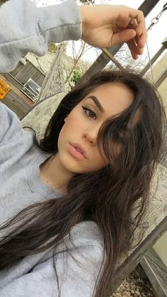 (Maggie Lindemann) hey I'm Addison. I am 16. Aspyn is my older sister but I don't see her a lot cause she moved up to the east side. She also doesn't like that face that I am her sister cause I'm good. Anyway, I love meeting new people, being that I have no one here.