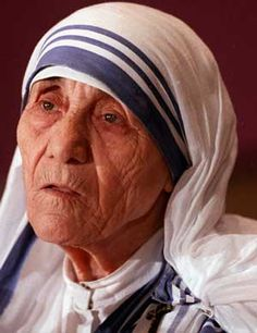 Mother Teresa (1994) by Christopher Hitchens