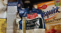 A Tax Break for Going Gluten-Free?