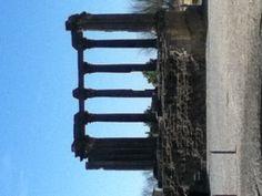 Portugal Roman Ruins