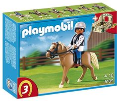 PLAYMOBIL Haflinger Horse with Rider and Stable PLAYMOBIL® http://www.amazon.com/dp/B004H3AKE2/ref=cm_sw_r_pi_dp_Q7AHwb0GTDZW4
