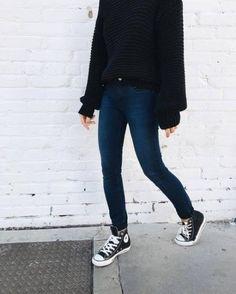 b2544aeb4 Best How To Wear Jeans To School Black Skinnies 20+ Ideas  howtowear