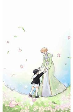 Flower Dance, Anime Family, Kid Character, Manhwa Manga, Manga Comics, Webtoon, Disney Characters, Fictional Characters, Singing