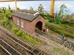 Model Railway Layouts PDF More