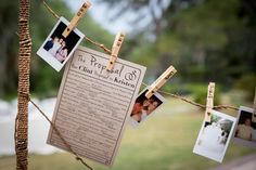 Charleston Wedding by Alice Keeney and Ooh! Events - Southern Weddings Magazine