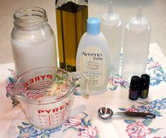Homemade Coconut Milk and Coconut Milk SHAMPOO (Revised) | One Good Thing by Jillee