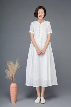 Best Skirt Outfits Part 20 Long Summer Dresses, Day Dresses, Cute Dresses, Dress Summer, Dresses For Work, Dress Long, Elegant Dresses, Formal Dresses, Wedding Dresses