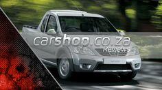 The rigorous Nissan NP200