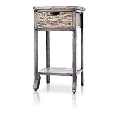 Drawers & Cabinet Drawers - Briscoes - Urban Loft Haworth Cabinet 1 Drawer