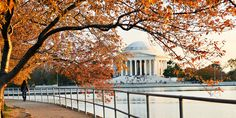 "Washington, D.C. is a destination that can be very budget-friendly -- so much so that Frommer's calls it ""the frugal traveler's dream destination."""