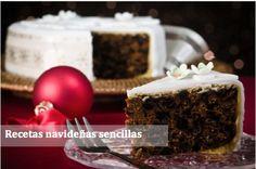 Mis recetas - Blog: Recetas navideñas sencillas