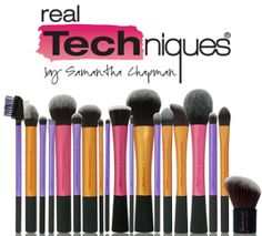 $3 off ANY Real Techniques Cosmetic Brush Coupon on http://hunt4freebies.com/coupons