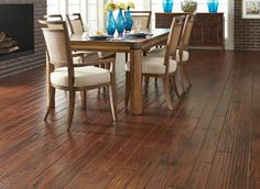 Find This Pin And More On Flooring Options. Virginia Mill Works ...