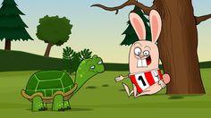 A teknős és a nyúl (La Fontaine mese) Grinch, Youtube, Instagram, Youtubers, Youtube Movies