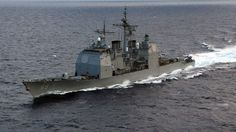 "More ""War Games"" are taking place as reports indicate Six NATO warships arrived in the Black Sea on Wednesday to take part in exercises with the Bulgarian, Romanian and Turkish navies, the Alliance's Maritime Command (MARCOM) said in a statement. The assignment of the vessels is Standing NATO Maritime Group Two (SNMG2), which is headed by US Rear Admiral Brad Williamson. SNMG2 currently consists of flagship US cruiser guided missile, the USS Vicksburg, as well as Canada's HMCS Fredericton…"