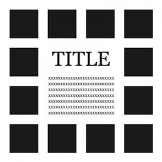 Simple Scrapbook Layout Ideas [Slideshow]