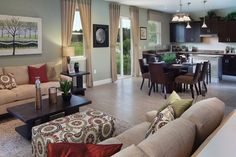 Emerald Oaks Community Brandon, FL | KB Home