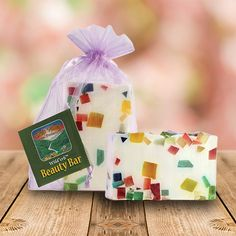 Wild'erb Beauty Bar Beauty Bar, Herbalism, Gift Wrapping, Gifts, Products, Herbal Medicine, Gift Wrapping Paper, Presents, Wrapping Gifts