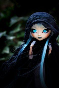 Night Fairy- wonderful custom!!!