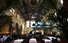 French Sunday Lunch at La Chapelle