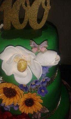 Cake flores
