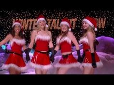 """Guys Perform the Mean Girls """"Jingle Bell Rock"""" Dance Video Mean Girls Christmas Dance, Mean Girls Dance, Mean Girls Movie, All I Want For Christmas, Christmas Tops, Christmas Music, Christmas Meme, Christmas Adverts, Angelina Jolie Movies"""