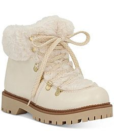 dc47ec3f9e0a Boots Shoes for Women - Macy s