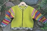 Lille indianerstrib - CottonWool fra Gepard