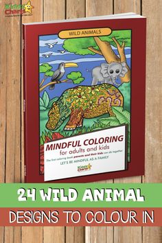 We have a mindful coloring book to BUY now and we've got some gorgeous samples from it to give away on the site. Check them and it out today. You've love these hippo coloring pics. AND the other 11 different animals in the book Easy Coloring Pages, Coloring Pages For Kids, Adult Coloring, Coloring Books, Colouring, Creative Activities, Creative Play, Fun Activities, Fun Crafts To Do