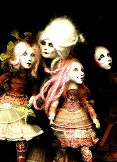 LaTeefah Dolls 1898