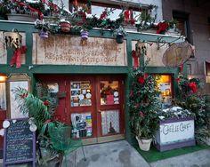 Chez le Chef, Kips Bay, NYC
