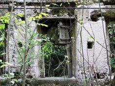 Paper mill ruin near Amalfi  by Jeff Kerwin