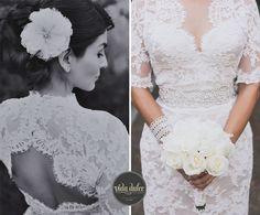 Daira's Bridal Session | Hidalgo Wedding Photographer » Vida Dulce Studio Blog