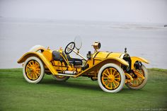 No question that the windshield has declined in elegance, steadily, since 1911.  (The Mercer Type 35 Raceabout.  By far the best thing about this car is the detailing.)