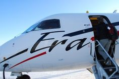 Tips for air travel to, from, and around Alaska. Check out our state's regional airlines, too!
