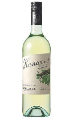 McWilliams Hanwood Estate Sauvignon Blanc 2018 New South Wales - 12 Bottles Sauvignon Blanc, White Wine, Wines, Bottles, South Wales, Families, White Wines, My Family, Households
