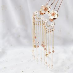 Chinese Hairpin, Jet Pens, Hair Ornaments, Hair Jewelry, Jewellery, Little Things, No Frills, Hair Pins, Jewelry Accessories