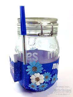 new year memory jar - Google Search