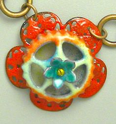 Torch-Fired Enamel Inventory for Bead Fest Philly | Painting with Fire Studio
