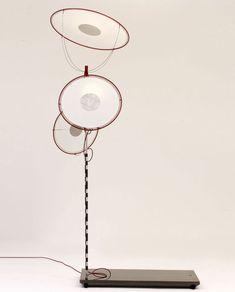 Mitate Lighting Collection by Studio Wieki Somers | Yellowtrace.