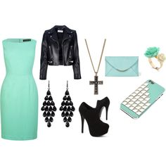 Outfits Juveniles Formales