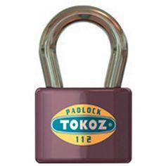 Zámok Tokoz 112/45, visiaci, 3 kľúče Personalized Items