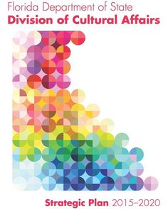 Strategic Plan - Division of Cultural Affairs - Florida Department of State