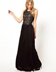 31da4592203a 33 Best black images   Formal dresses, Evening dresses, Evening gowns