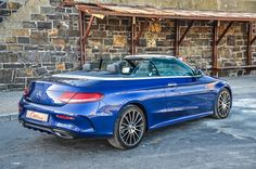 Does the Mercedes-Benz C-Class Cabriolet deliver enough style, luxury and on-road comfort to tickle the imagination (and wallet) of the lifestyle-orientated buyer? We sample[…]