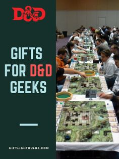 You know some D&D geeks, but when time come to choose gifts for them you not have any idea what to get them. Here are the best gifts for all that Dungeons and Dragons Players that you do not even understand Dungeons And Dragons Gifts, Dungeons And Dragons Homebrew, Dragon Birthday Parties, Dragon Party, Dungeon Master Screen, Geek Gifts For Him, Dragon Table, Dragons Online, Dragon Series