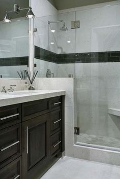 Bathroom Shower Ideas Design, Pictures, Remodel, Decor and Ideas - page 3